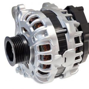 Engine/Alternator2