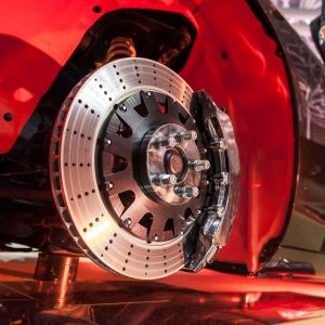 Brakes/Suspension1